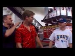 Naudet brothers 9/11 film documentary free movie public domain wtc world trade centre – Yo ...