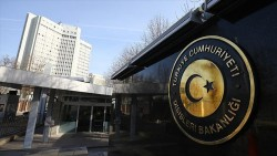 New US travel warning for Turkey angers Ankara