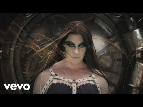 Nightwish – Endless Forms Most Beautiful (Official Lyric Video) – YouTube