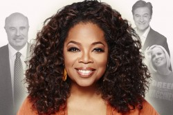 Oprah Winfrey helped create our irrational pseudoscientific American fantasyland.