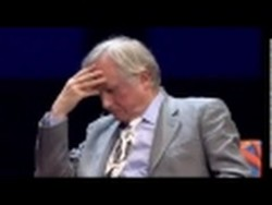 Richard Dawkins irritated by irrationality – YouTube