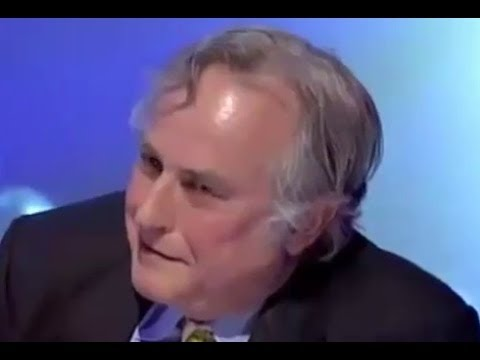 Richard Dawkins stunned by stupidity – YouTube