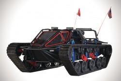 Ripsaw EV3-F1 Super Tank | HiConsumption