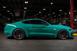 2018 ROUSH 729 Ford Mustang | HiConsumption