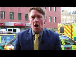 The NHS is on it's knees! – YouTube