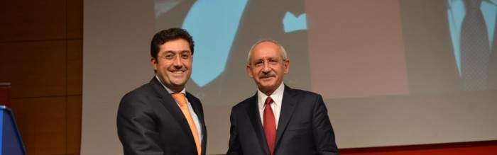 Turkey removes Istanbul district mayor from office | Ahval