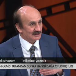 Turkish Scientist: Noah Called His Son on a Cell Phone Before Boarding the Ark – Friendly Atheist