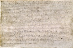 What legal protections does Magna Carta offer people today?