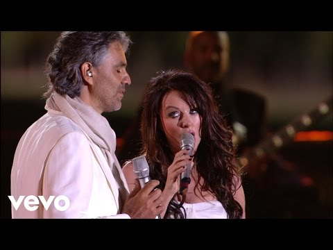 Andrea Bocelli, Sarah Brightman – Time To Say Goodbye (HD) – YouTube