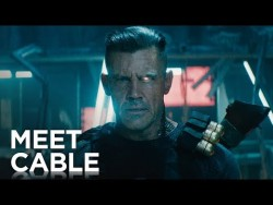 Deadpool, Meet Cable – YouTube