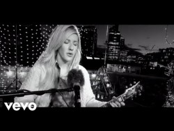 Ellie Goulding – How Long Will I Love You – YouTube