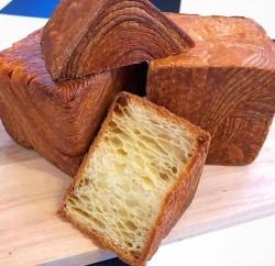 Cube croissants