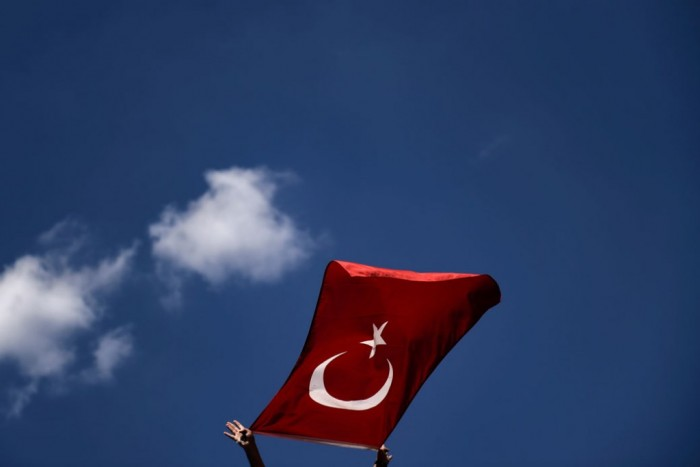 How New Is Turkey's 'New Nationalism'? – Center for American Progress