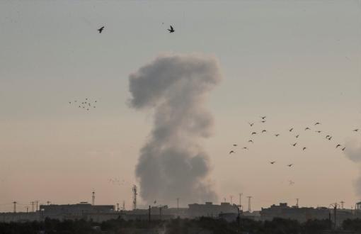 HRW: 3 Attacks Killing 26 Civilians in Afrin May Be Unlawful – english