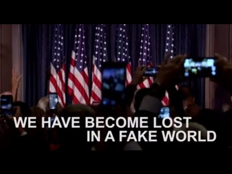 HyperNormalisation (2016) by Adam Curtis – A different experience of reality FULL DOCUMENTARY – YouTube