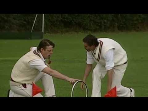 What British sports look like to non-British people.