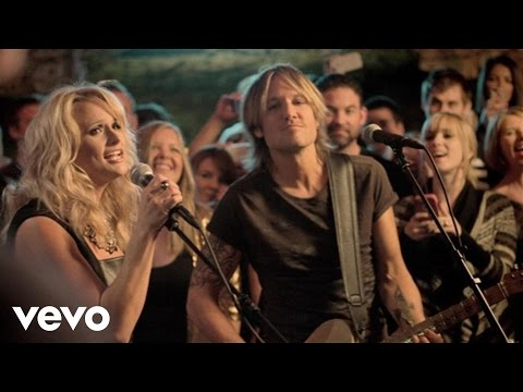 Keith Urban – We Were Us ft. Miranda Lambert – YouTube