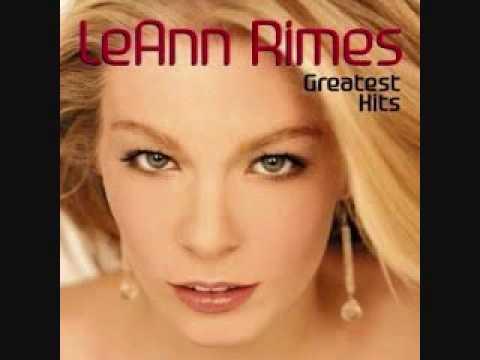 LeAnn Rimes – How Do I Live? (Greatest Hits) – YouTube