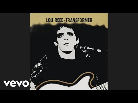 Lou Reed – Walk on the Wild Side (audio) – YouTube