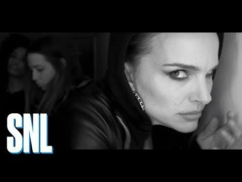 Natalie's Rap 2 – SNL – YouTube