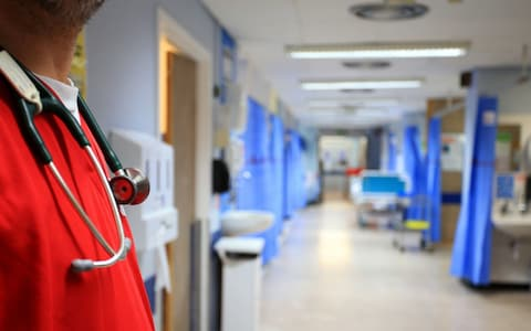 NHS brings in three month minimum waiting times despite warnings patients will suffer