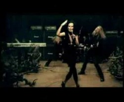 NIGHTWISH – Amaranth (OFFICIAL MUSIC VIDEO) – YouTube