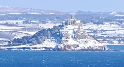 St. Michaels Mount, 28.2.18