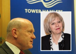 Police cuts by a third with rising crime is 'devastating', Tower Hamlets warns government | Poli ...