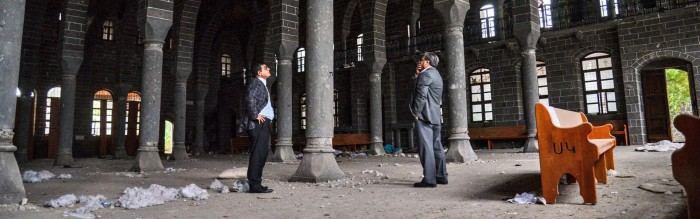 Protestants in Turkey live under threat – report | Ahval