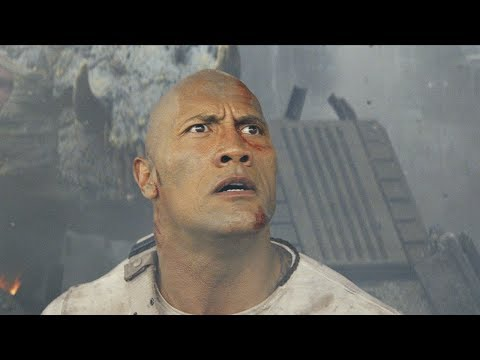 RAMPAGE – OFFICIAL TRAILER 2 [HD] – YouTube