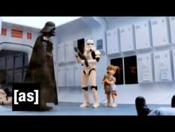 Robot Chicken | Star Wars Episode II & III | Funniest Moments – YouTube