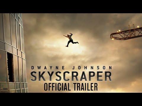 Skyscraper – Official Trailer [HD] – YouTube