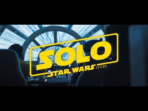Solo: A Star Wars Story – Sabotage Trailer Re-Cut – YouTube