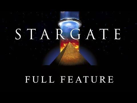 STARGATE (1994) FULL MOVIE | Stargate Command – YouTube