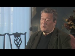 Stephen Fry on God | The Meaning Of Life | RTÉ One – YouTube