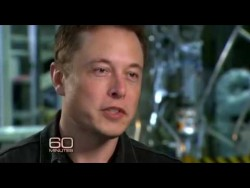 Teary-Eyed Elon Musk On Not Giving Up, Even When Your Heroes Are Against You – YouTube