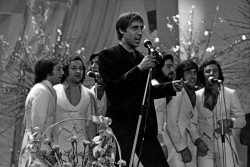 The Deep Roots of an Italian Song That Sounds Like English—But Is Just Nonsense – Atlas Ob ...