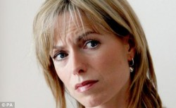 The 48 questions Kate McCann wouldn't answer – and the one she did | Daily Mail Online