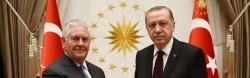 U.S.-Turkey crisis exposes Erdogan's Achilles heel | Ahval