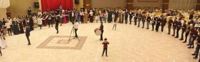 Wedding singers arrested for singing in Kurdish    Ahval