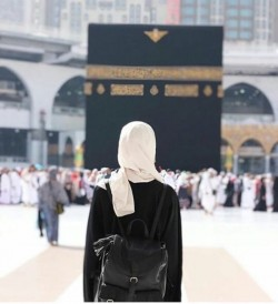 Women are speaking out about being sexually harassed during Hajj