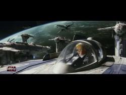 Behind the Magic – Star Wars: The Last Jedi – Bombing Run – YouTube