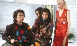 Don't panic! The Hitchhiker's Guide to the Galaxy is back | Television & radio | ...