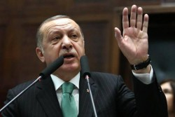 I'm a human rights lawyer who travelled to Erdogan's Turkey to see his political opp ...