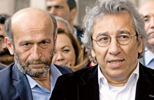 Supreme Court: Penalty Increase for Dündar, Acquittal for Gül – english