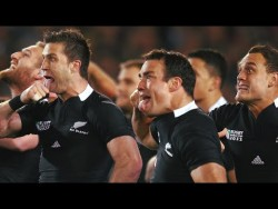 The Greatest haka EVER? – YouTube