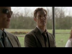 "True Detective – Rust talks about Religion (""What's the IQ of these people?&#8 ..."