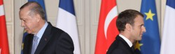 Turkey bites the hand that feeds as deficit sounds alarm   Ahval