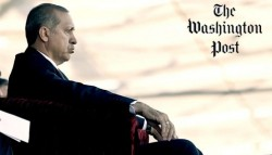 WPost: Erdogan is transforming Turkey into a totalitarian prison   Turkish Minute