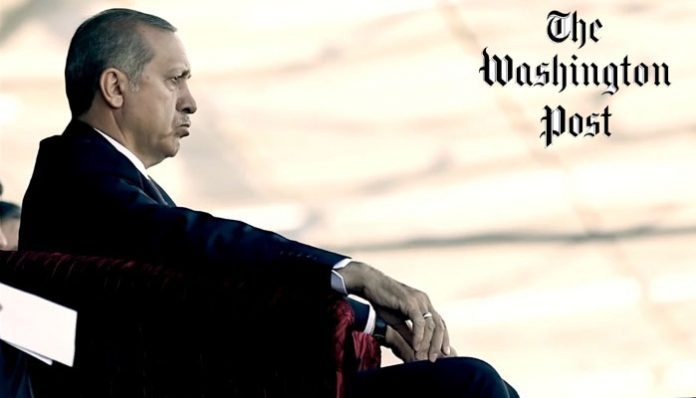 WPost: Erdogan is transforming Turkey into a totalitarian prison | Turkish Minute
